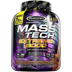 MASS TECH EXTREME 2000 3.2 KG-MUSCLETECH