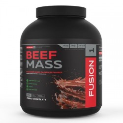 BEEF MASS FUSION 2.5KG