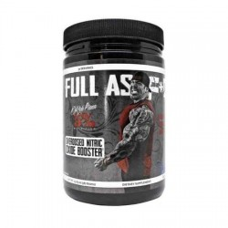 PUDRA ENERGIZANTA FULL AS F*CK RICH PIANA 387G