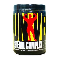 NATURAL STEROL COMPLEX 90 TABLETE-UNIVERSAL